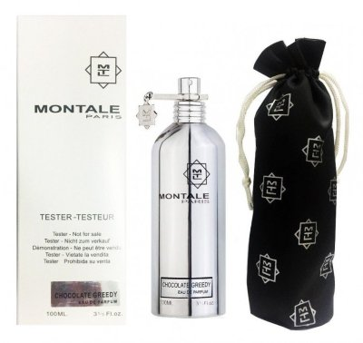 Тестер Montale Chocolate Greedy